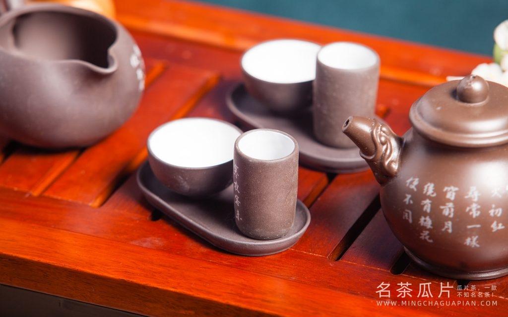 六安瓜片绿茶的功效和作用分析
